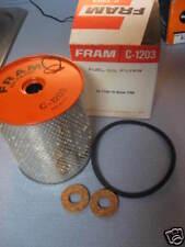 NEW Fram Furnace Fuel Oil Filter C-1203