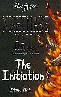 The Initiation (Point Horror Nightmare Hall) By Diane Hoh
