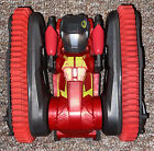 AirHogs Robo Trax Tank Robot Transformation Robot, Unit Only