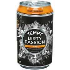 TEMPT Dirty Passion Cider 4,5% vol 24 x 33cl Tray
