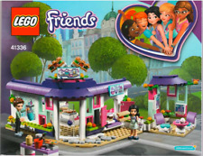 Lego Friends Cafe Ebay
