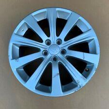 Subaru Impreza WRX G3 GE 2008 Factory Alloy Mag Wheel 17 Inch #2