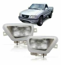 Isuzu Hombre Fog Lights Face lift