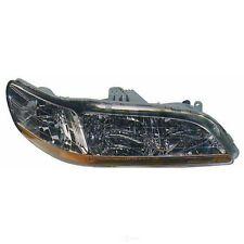 Headlight Assembly Right NAPA/BALKAMP-BK 8211268 fits 1998 Honda Accord