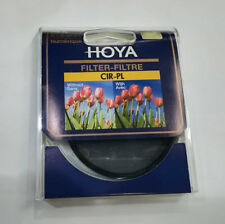 77mm Genuine HOYA Circular Polarizer Filter CIR-PL CPL 77 mm for camera lens
