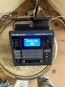 TC-Helicon VoiceLive Touch 2 - Vocal Effects and Looper