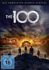 The 100: Staffel 4 (2018, DVD video)