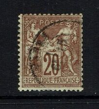 France - SC# 70 - Used - Lot 041617