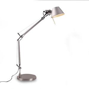 Tolomeo Desk Lamp Aluminum E27 Adjustable Table Light Office Lighting Fixtures
