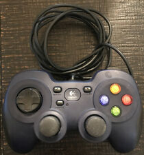 Logitech F310 Wired USB Controller PC Gamepad Dual Analog Sticks, EXCELLENT