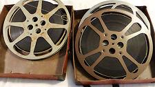 James Bond 007 Casino Royale 1967 David Niven,Peter Sellers 16mm movie