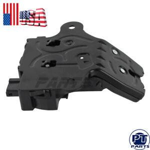 Rear Trunk Lock Lid Latch For Chevrolet Malibu 1.5L 1.8L 2.0L 2.4L 2.5L 2013-17