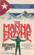 The Manna Enzyme - Richard Hoyt - Fidel Castro vs. the CIA and KGB - A Wild Ride