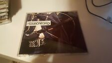 Turbonegro - F**k The World F.T.W. CD Single 2003 Punk Burning Heart Motorhead