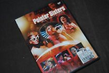 """POINTER SISTERS """"All Night Long"""" DVD / GRAVITY - 060009 / 1989"""