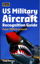 JANE'S US MILITARY AIRCRAFT RECOGNITION GUIDE 1909-2007 Helicopters UAV History