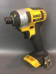 """WORKING! DeWalt DCF885 Cordless 1/4"""" Impact Driver Type 5 (Tool Only) NO BATTERY"""