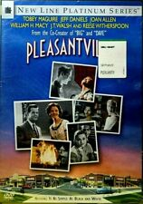 Pleasantville Dvd Brand New / Factory Sealed / Never Opened / Free Shipping