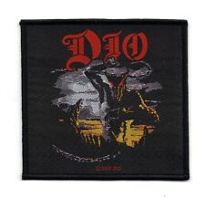 Dio Holy Diver Murray Patch