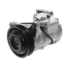 A/C Compressor and Clutch Denso 471-1205 for Toyota Supra 3.0 L61986-1998