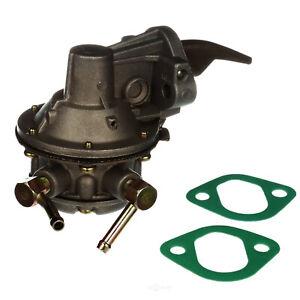 New Mechanical Fuel Pump  Carter  M60265
