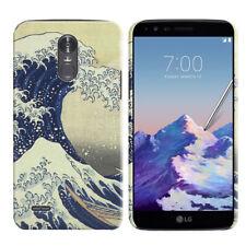 "For LG Stylo 3 Stylus 3 LS777 L84VL L83BL 5.7"" Ultra Thin Hard Back Case Cover"