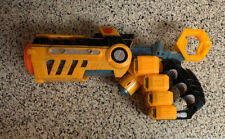 Hasbro Transformers Prime First Edition Bumblebee Ion Blaster Lights Sound