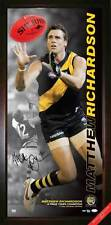 Richmond Tigers Australian Football Memorabilia