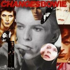 David Bowie/changes Bowie-CD * NEW *