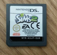 The Sims 2 Nintendo DS Game Cart Only - Free P&P