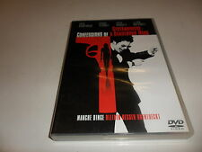 DVD  Geständnisse - Confessions of a Dangerous Mind