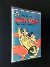 MICKY MAUS NR. 1 *ORIGINAL* EHAPA 1951 Z3+