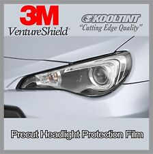 Headlight Protection Film by 3M for 2013-2019 Subaru BRZ
