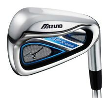 MIZUNO JPX 800 NO. 6 IRON - MENS RIGHT HAND - STIFF FLEX - STEEL - NEW