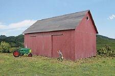 HO Gauge Lasercut Kit Barn 3341 NEU