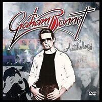 Graham Bonnet - Anthology: 1968-2017 [CD]
