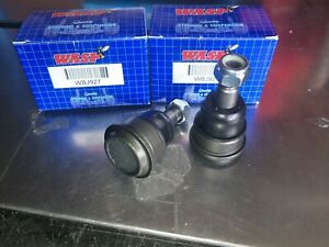 COMMODORE Series 2 VT .. And All VX VY VZ FRONT LOWER BALL JOINTS .NEW .. BJ927