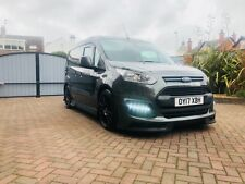 FORD TRANSIT CONNECT M SPORT LIMITED EDITION ~NO VAT~ 2 YEARS WARRANTY