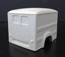 Jimmy Flintstone 1930's - 40's Utility Box Resin Body #285