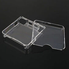 Clear Case Protective Hard Cover Anti Scratch for Game Boy Advance GBA SP Only