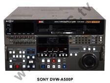 Sony Betacam Digital DVW-A500P - Wintersonderpreis !
