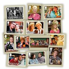 Royal Mail Coronation Street Postcards (13 in set) 28/05/20 PHQ 470