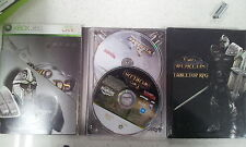 two worlds collector's edition xbox 360