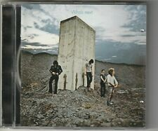The Who - Who's Next   CD   ((Polydor, 1971 remastered 1995)