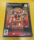 The King Of Fighters 2000-2001 La Saga Continua GIOCO PS2 VERSIONE ITALIANA