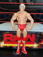 RIC FLAIR NATURE BOY WWE Mattel action figure BASIC kid toy PLAY Wrestling