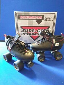 Sure Grip International Blast Roller Skates Size 6 Youth