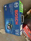Bosch GLL3-300G 200' Green 360-deg Laser Level Visimax Technology w/ Hard Case photo
