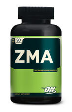 Optimum Nutrition ZMA Nighttime Recovery Support 180 Capsules