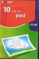 Nederland PZB  75   Gestempeld.  Uitgegeven    januari 2002